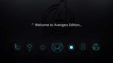 Windows 7 Avenger Edition Free Download