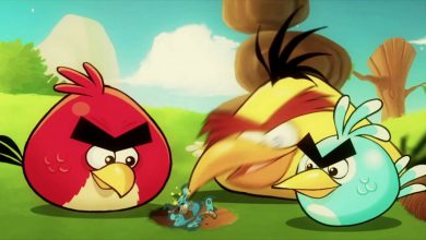 All angry birds games for android