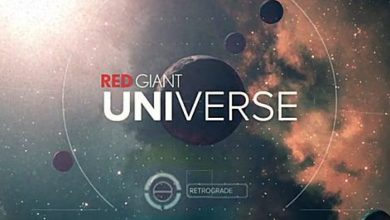 Red giant universe x final serial