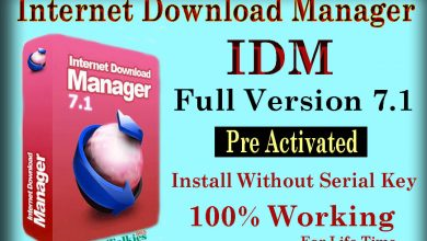 idm full version pre activated download