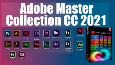 Adobe master collection full version working