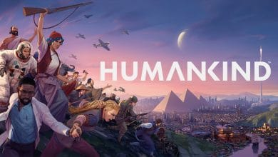 Humankind game for pc