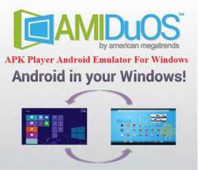 AMIDuOS 2 Lollipop Pro Latest Latest Version with Crack