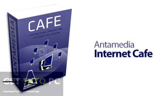 Antamedia Internet Cafe v10 1 0 Loader + Crack Full Version
