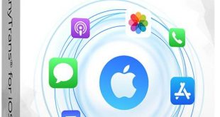 AnyTrans for iOS Full Version Free download