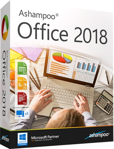Ashampoo Office Professional 2018 Rev v963 0424 Cracked Download
