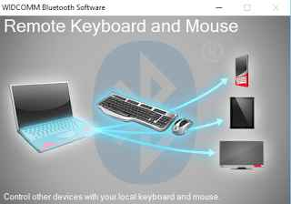 widcomm bluetooth windows 7 64 bit