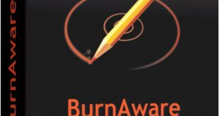 BurnAware Professional v12.2 + Crack