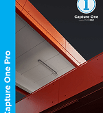 Capture One Pro Box Cover
