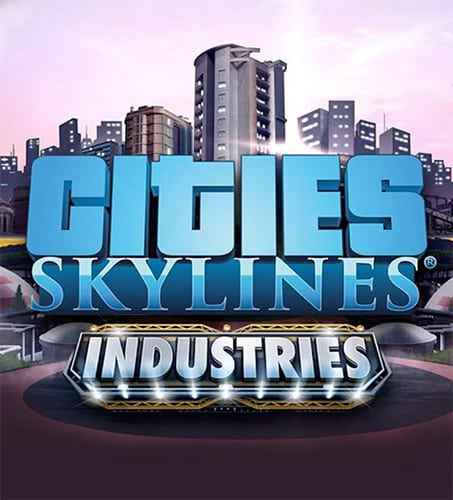 Cities Skylines Deluxe Edition Game