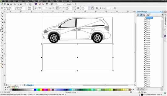 Corel Draw 9 Latest Version Highly Compressed Creating Vihical