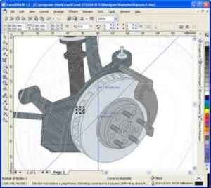 Corel Draw 9 Latest Version Highly Compressed Designing