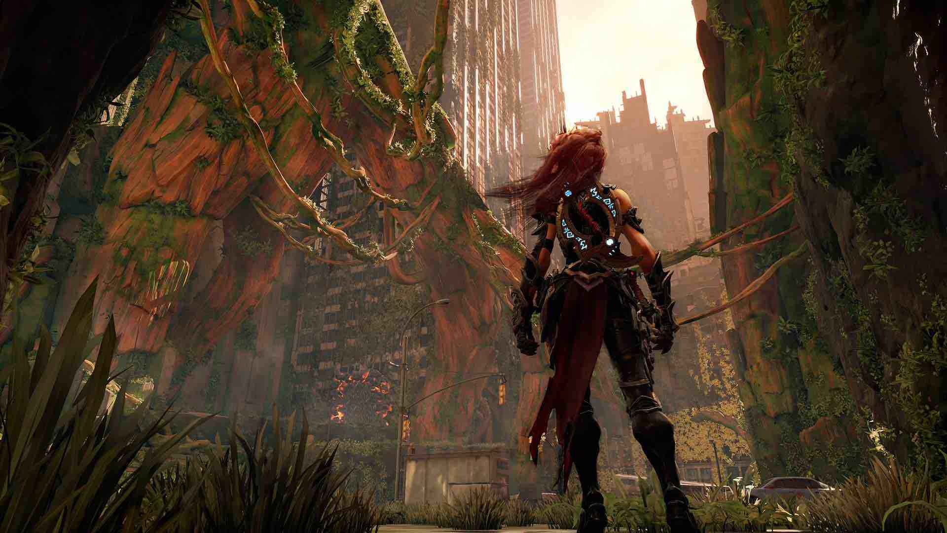 Darksiders 3 Apocalyptic Edition game for Windows PC Latest Version