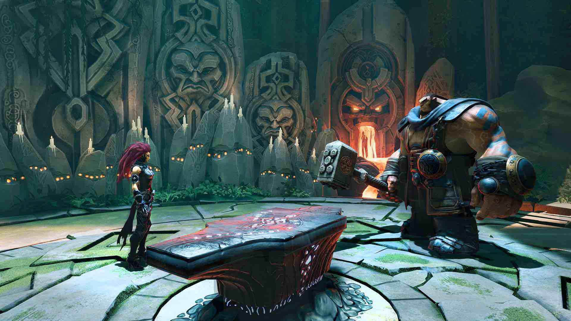 Darksiders 3 Apocalyptic Edition crack full Version