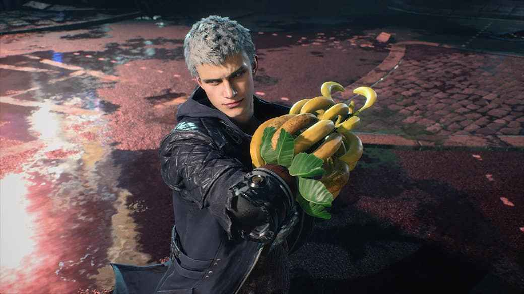 Devil May Cry Deluxe Edition game full version
