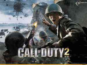 Call of duty 2 black ops,