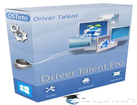Driver Talent Pro free download with crack