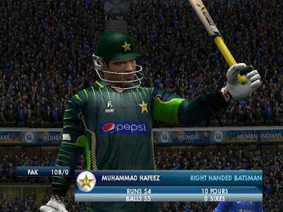 ea sports cricket 2016 patch Free Download