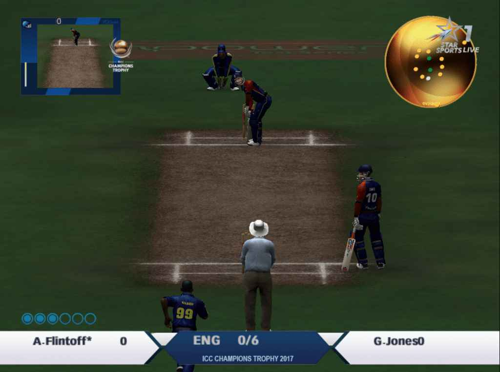 Ea Sports Cricket 2017 Pc Game Highly Compressed Free Download