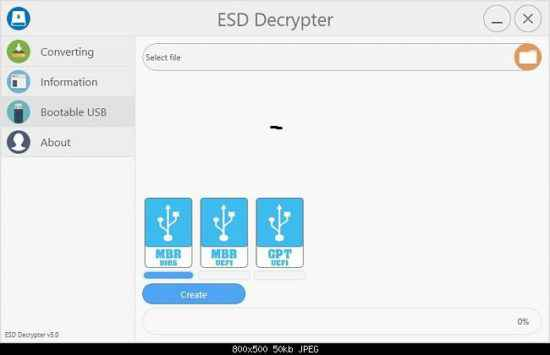 download esd to iso converter
