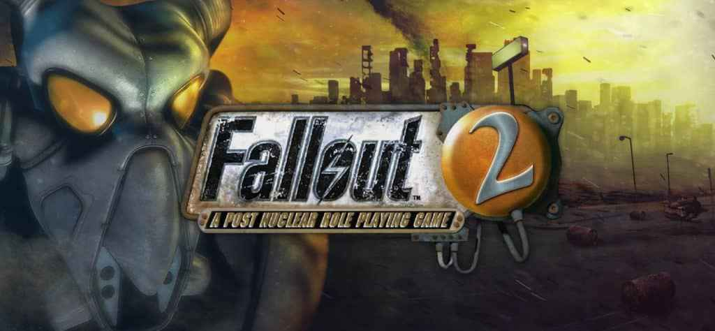 Fallout-2-Classic-game for Pc full Version