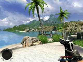 Far-Cry-1-Game-Download-Free With keys And Crack