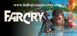 Far Cry 1 Game Setup For PC Latest Version