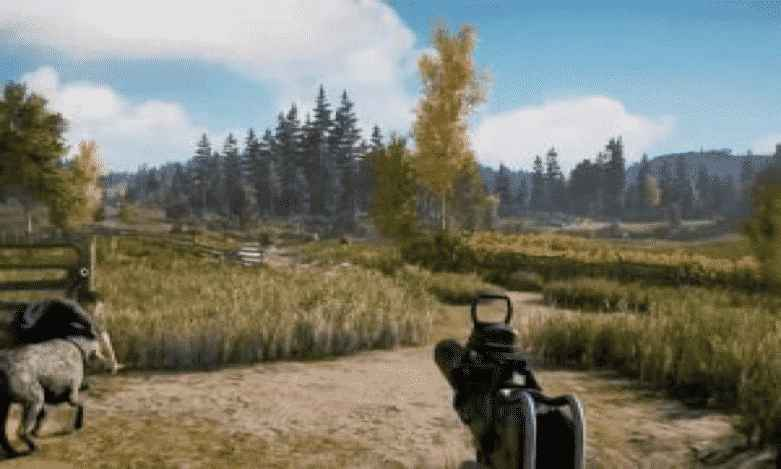 Far Cry 5 Game Setup For PC For Windows