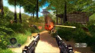 Far-Cry-Free-Download-Game Setup For PC Latest Version