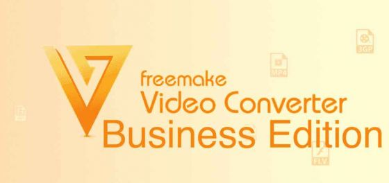 Freemake Video Converter Business v4.2.0.8 Free Video Converter and Editor Software