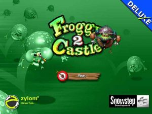 Froggy Castle 2 PC Game Setup Download For Windows