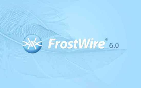 FrostWire 6.5.5 Build 242 With Crack Free Download