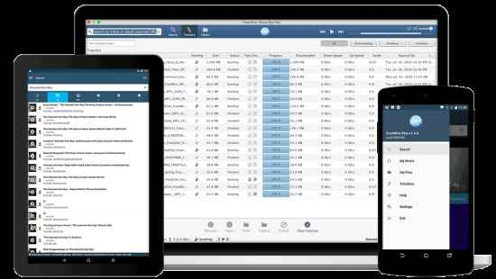 FrostWire With Crack Free Download