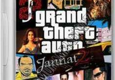 GTA Jannat 2 Game Setup For PC Highly Compressed Free download
