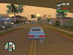 GTA San Andreas Game For PC Highly Compressed Full Version