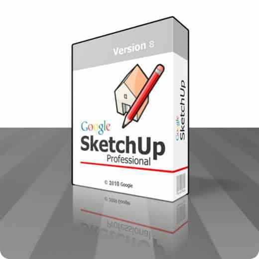 Google SketchUp Pro 2019 Crack + License Key Full Version Its previous name was Google Sketchup and today it is known as Sketchup. What exactly is it and why is it so very popular amongst millions of users?