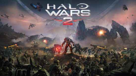 Halo Wars 2 game For PC