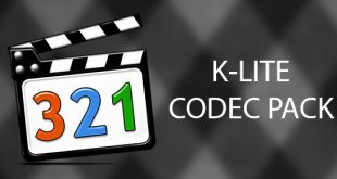K-Lite Mega Codec Pack free download
