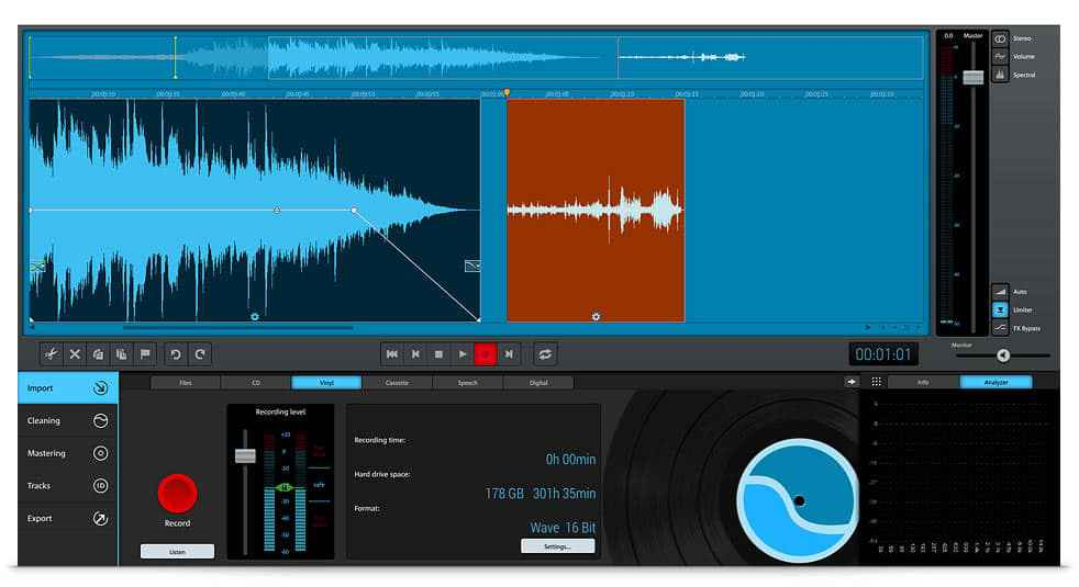 Magix Sound Forge Audio Cleaning Lab Free Download