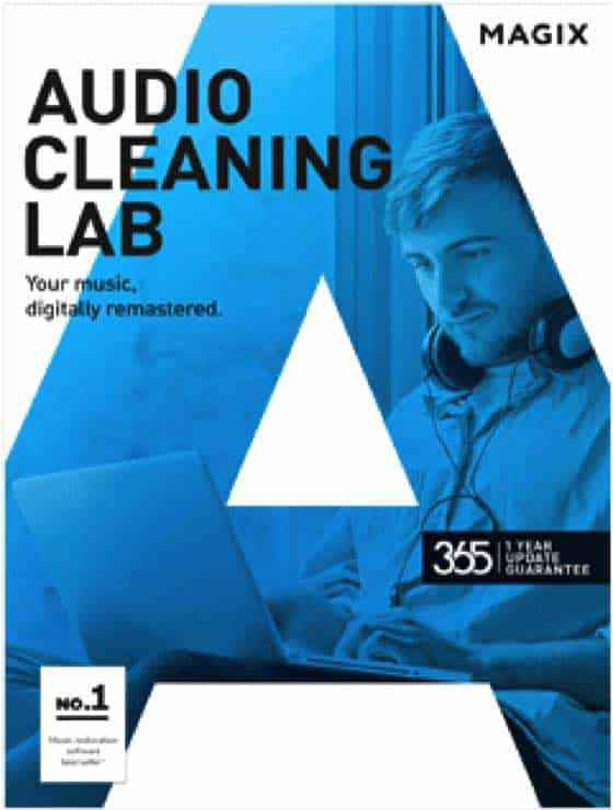 Magix Sound Forge Audio Cleaning Lab v Crack