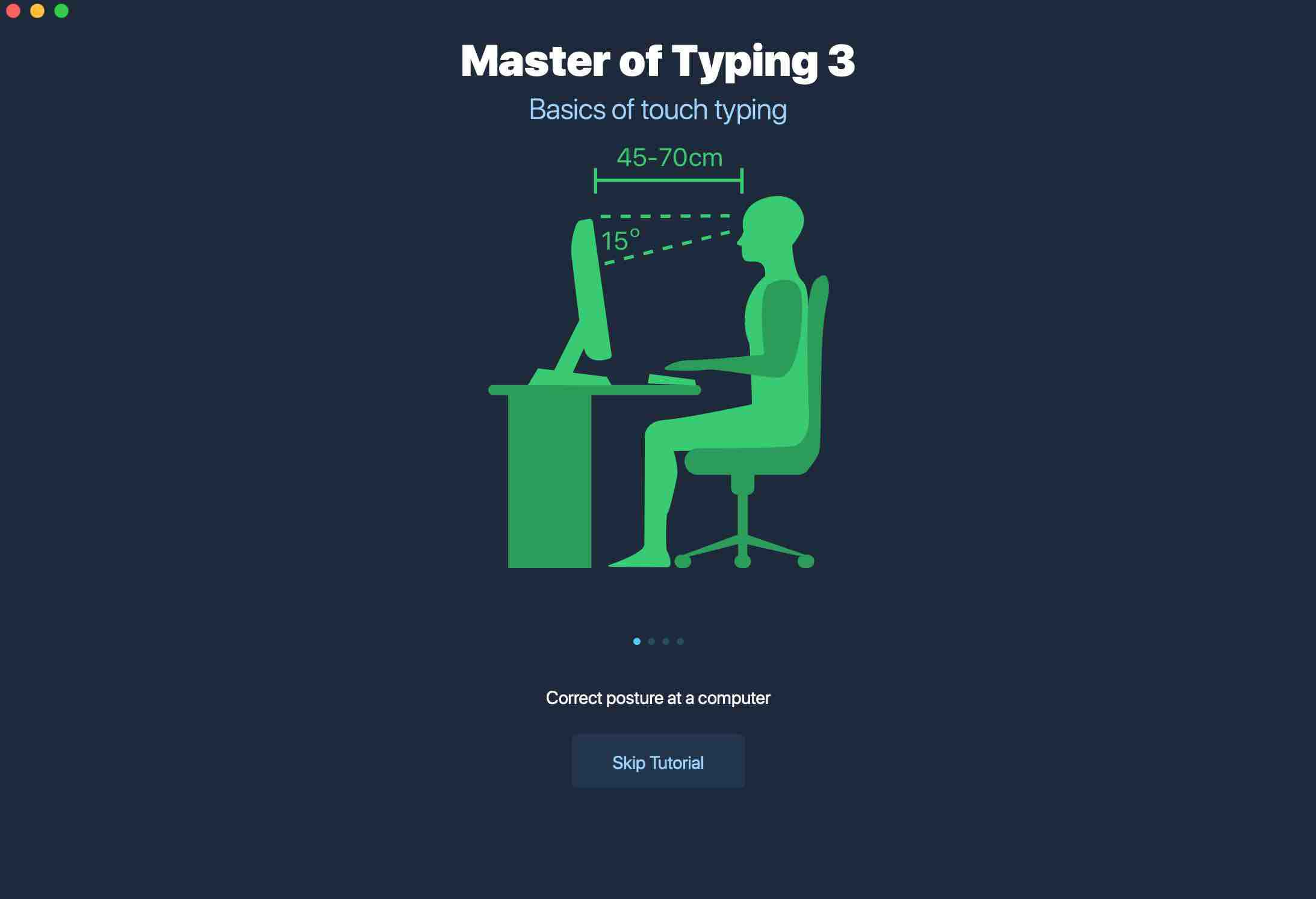 Master of Typing 3 For MacOS Free download