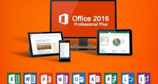 Microsoft Office for mac 2016 activated