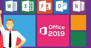 Microsoft-Office-2019-Activated free download