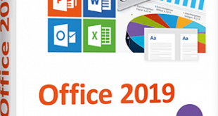 Microsoft Office 2019 Pro Plus v1905 Build 11629.20214 ISO Free Download