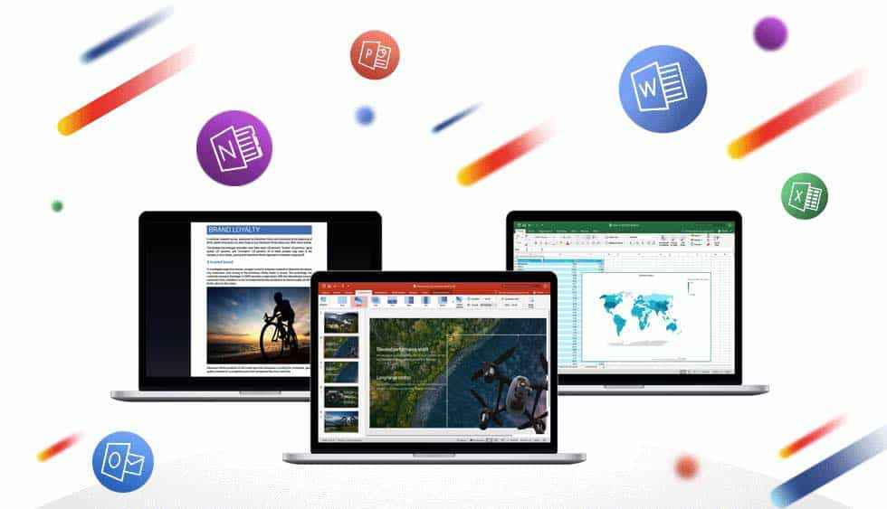 Microsoft PowerPoint 2019 For mac Latest Version