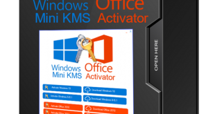 Mini KMS Activator Ultimate (Office and Windows Activator) Full Version Free download