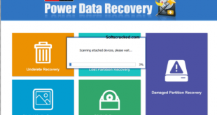 MiniTool Power Data Recovery Keys Full Version Free Download