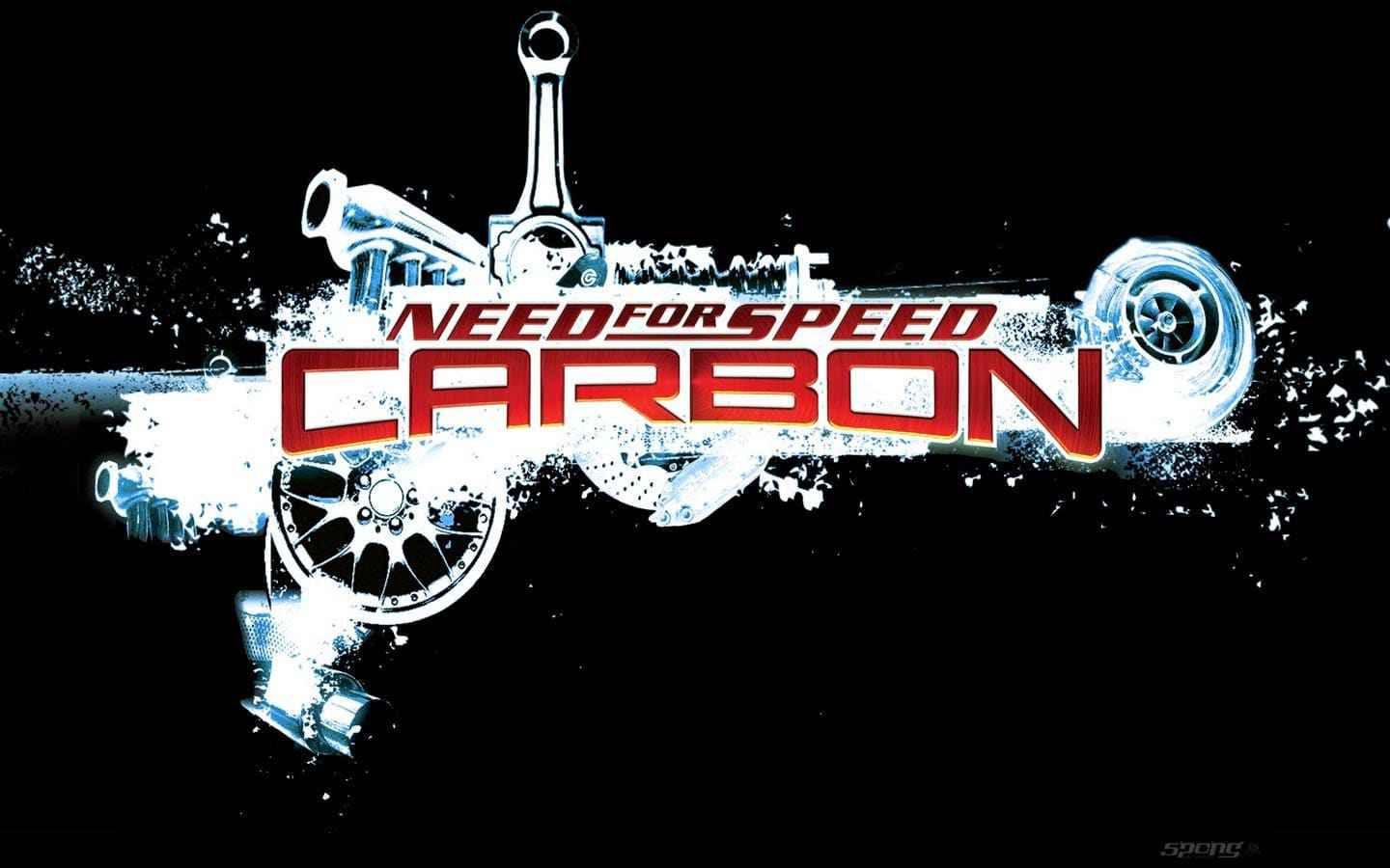 Need For Speed Carbon Game for PC Latest Version
