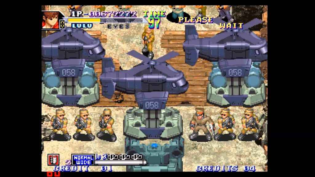 Neo Geo Game Setup For PC Highly Compressed Full Version