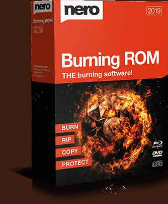 Nero Burning ROM Crack and Patch free download main